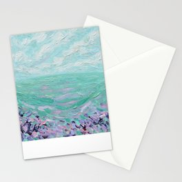 Summer Meadows Stationery Cards