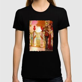 Together in the Sun T-shirt