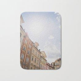 Old Town Square, Prague Bath Mat