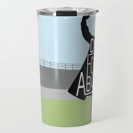 The Breakfast Club Travel Mug