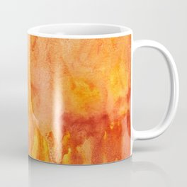 Abstract No. 250 Coffee Mug