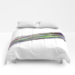 Signature Artwork pt 01 Comforters