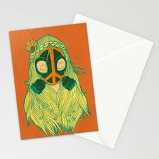 War and Peace Stationery Cards
