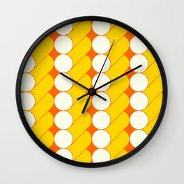 sunshine tubes c Wall Clock
