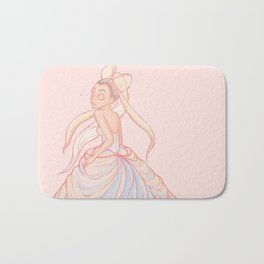 HEAVENLY BODIES Bath Mat