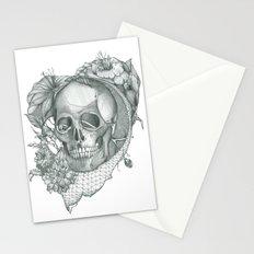 w i l d f l o w e r s Stationery Cards