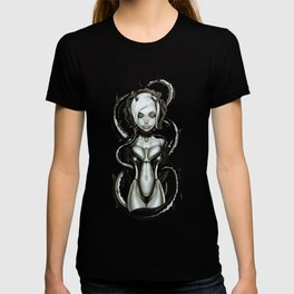 The Flower of Carnage T-shirt