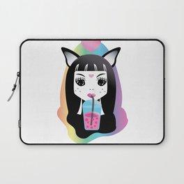 Slushy Kitty Laptop Sleeve