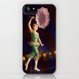 Aenea iPhone Case