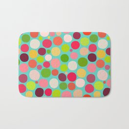 Candy shop Bath Mat