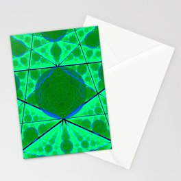 Delusions of a Multiverse Stationery Cards