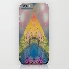 FX#401 - Cosmic Pyramid iPhone 6s Slim Case