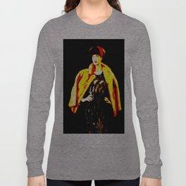 Cotton Club Talullah Long Sleeve T-shirt