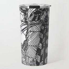 Raccon Travel Mug