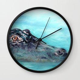 Placid Paradox Wall Clock