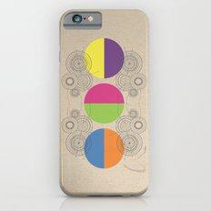 Reverse iPhone 6s Slim Case