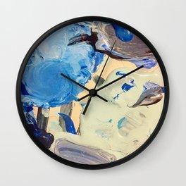 Happimess Wall Clock