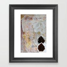 Stay-3 Framed Art Print