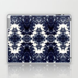 Tiles & Motifs - Porcelain Trees Laptop & iPad Skin