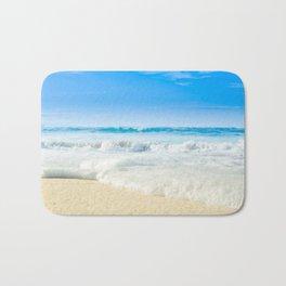 Beach Love Summer Sanctuary Bath Mat