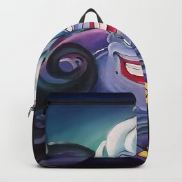 The Sea Witch Backpack