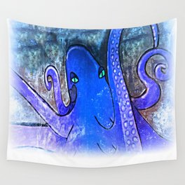 PIEUVRE Wall Tapestry
