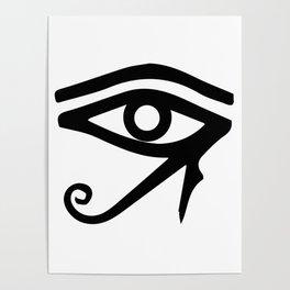 The Eye of Ra Poster