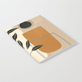Abstract Shapes 06 Notebook