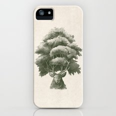 Old Growth  Slim Case iPhone (5, 5s)