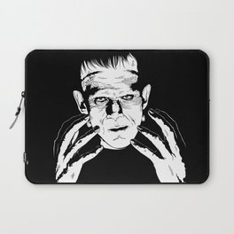 Franky Stein Laptop Sleeve