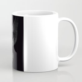 El Luchador - The Wrestler Coffee Mug