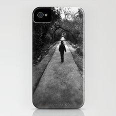 Narrow Road Slim Case iPhone (4, 4s)
