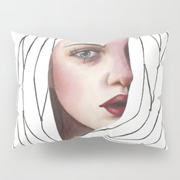 Seeing You Pillow Sham