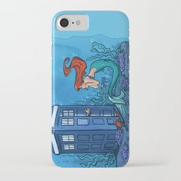 Part of Every World iPhone Case