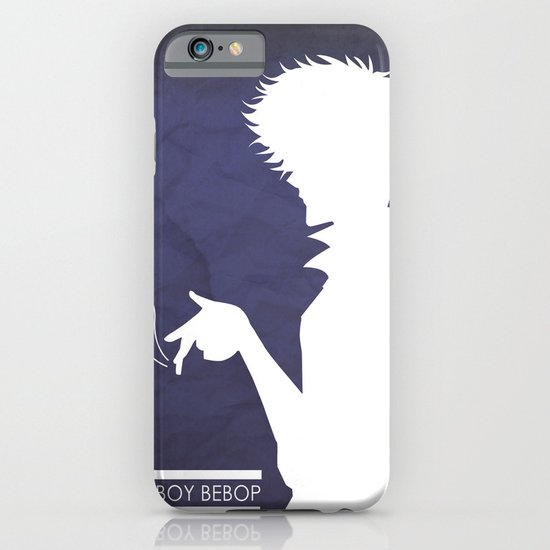 Cowboy Bebop ver 2 iPhone & iPod Case