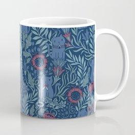 Victorian cats Coffee Mug