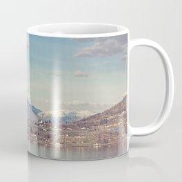 Sognefjord III Coffee Mug