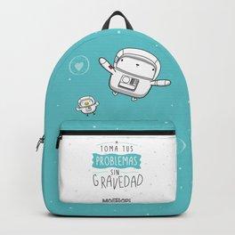 Gravedad Backpack