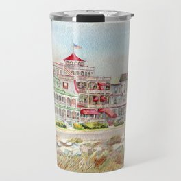 Cape May Promenade Travel Mug