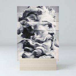 Neptune Mini Art Print