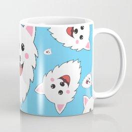 Minako Coffee Mug