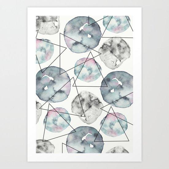 asteroid printable pattern - photo #1
