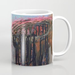 The Empty Nest Coffee Mug