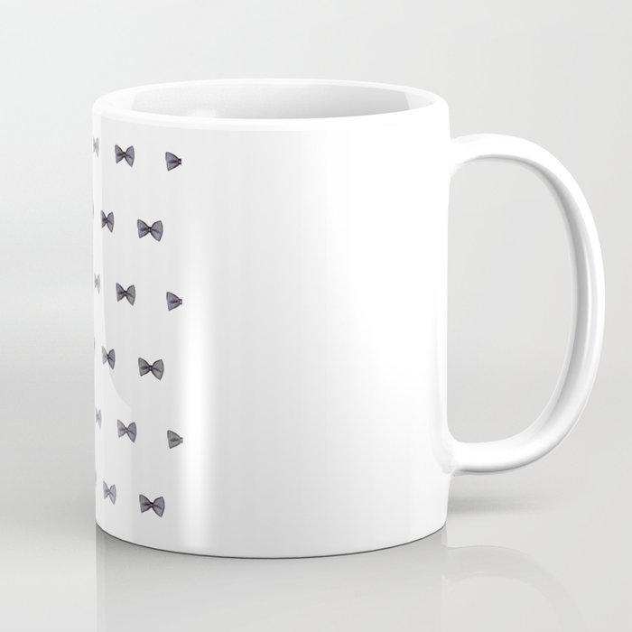 Bows Bows Bows! Coffee Mug