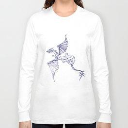 A Dragon's Tale Long Sleeve T-shirt