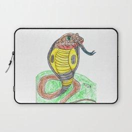 Egyptian Cobra Laptop Sleeve
