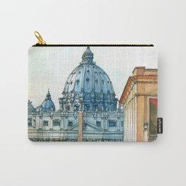 Scorcio di S. Pietro Carry-All Pouch