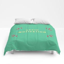 Accio Motivation Comforters