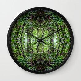 smultrostalle Wall Clock