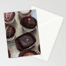 Truffles Stationery Cards